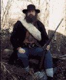 John Henry Jackson: Confederate Soldier